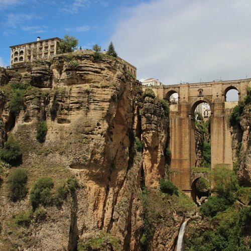 The Best Things to do in Ronda Spain