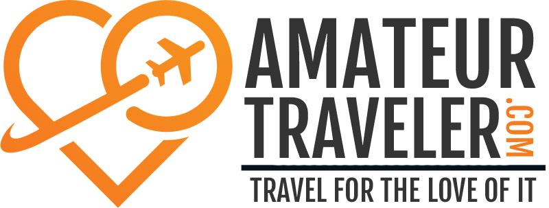 AmateurTraveler.com - Travel for the love of it
