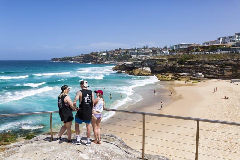 Best Beaches List for Sydney, Australia