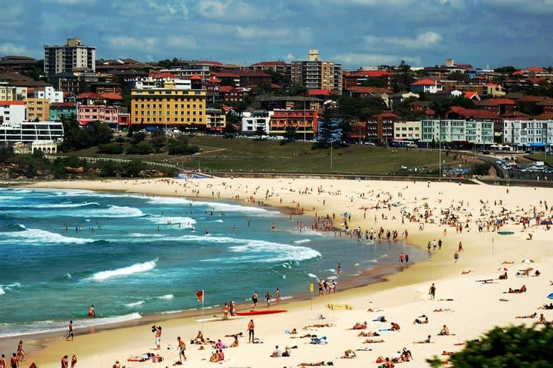 Best Beaches List For Sydney Australia
