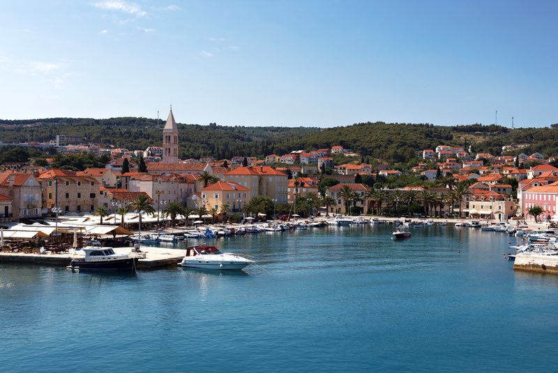 Croatia Island Hopping Itinerary - 2 Weeks in Paradise