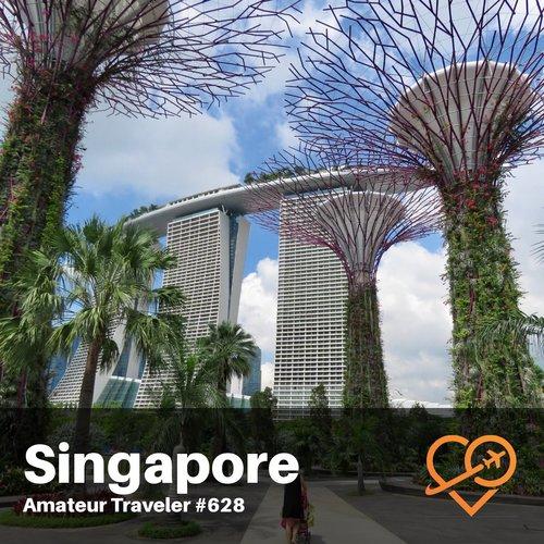 Travel to Singapore - Episode 628