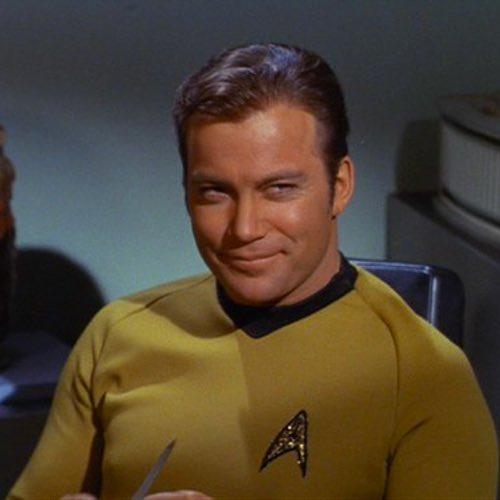 9 Ways to Travel Like Captain James T. Kirk of Star Trek