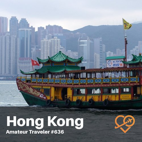 Travel to Hong Kong – Episode 636