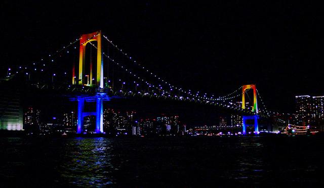 Harumiya köprüsü