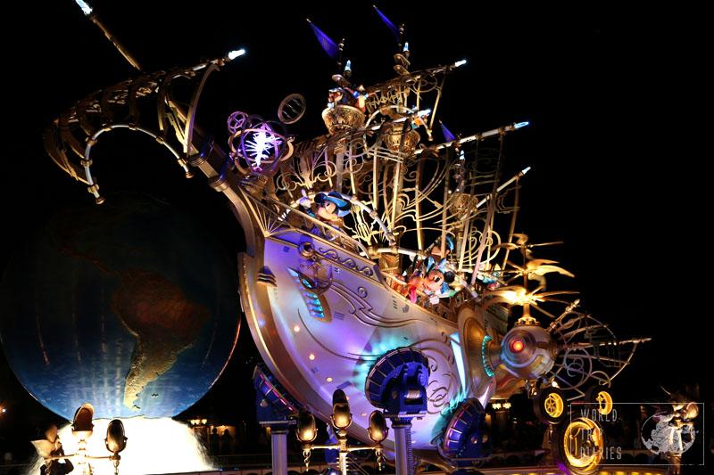 Tokyo Disney Denizi