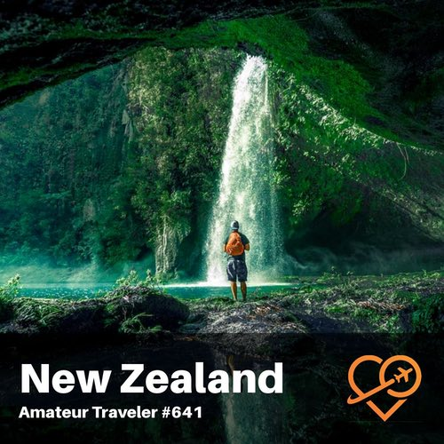 Travel to New Zealand – Episode 641