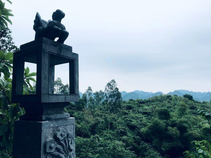 Bai Dinh Dağı