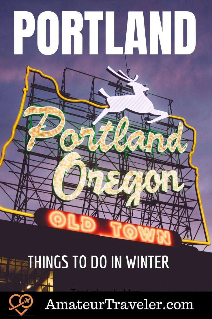 Portland bölgesinde yapılacaklar   Portland şehrinde yapılacak şeyler #travel #trip #vacation #portland #oregon #thingstodo #withkids #downtown #food #art #breweries #winter #aterfalls #restaurants #hikes #vegan # japanese-garden #hotels # voodoo-donuts