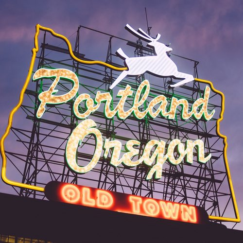Travel To Portland Oregon Episode 230 Amateur Traveler