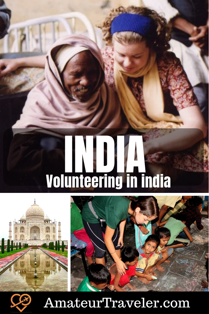 "Hindistan'da Gönüllülük - Sürdürülebilir Turizm #travel #trip #vacation #india #volunteer #volunteering ""width ="" 300px ""class ="" tembel tembel-sağ"