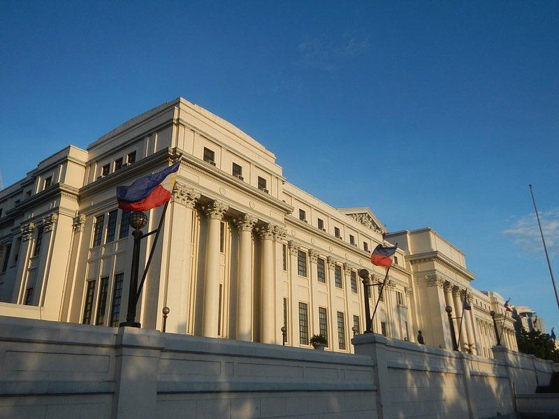 Filipinler Ulusal Müzesi