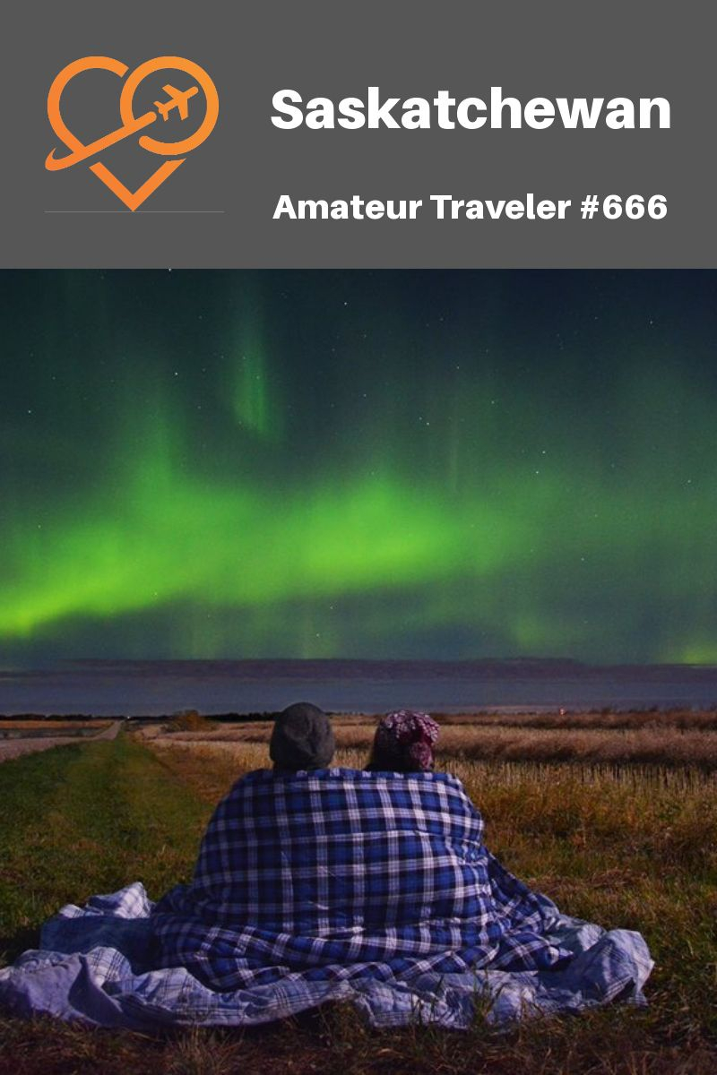 Travel to Saskatchewan (Podcast) | Things to do in Saskatoon and 'Northern' Saskatchewan #travel #trip #vacation #canada #Saskatchewan #saskatoon #itinerary #what-to-do-in #podcast #things-to-do-in
