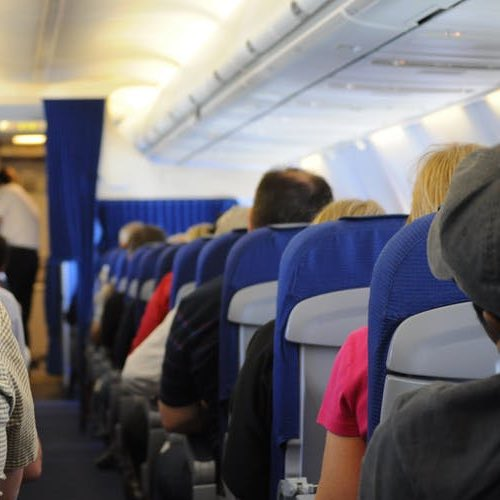 Flying with Back Pain – Keeping Your Back Healthy During Plane Travel