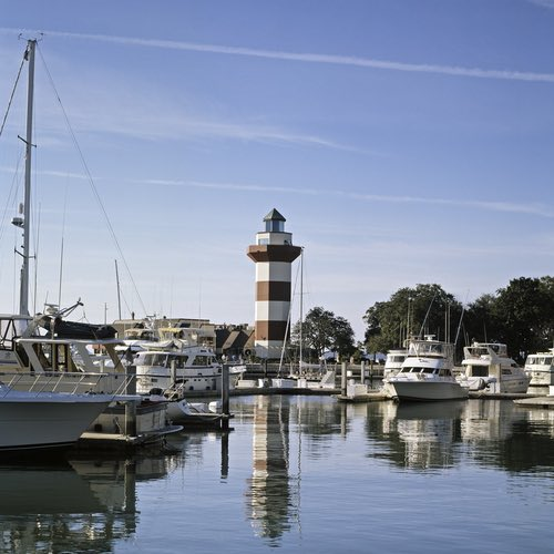 Things to Do in Hilton Head with Kids