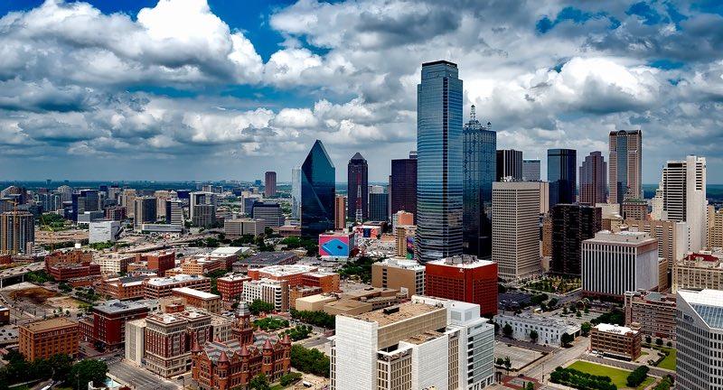 Dallas Teksas