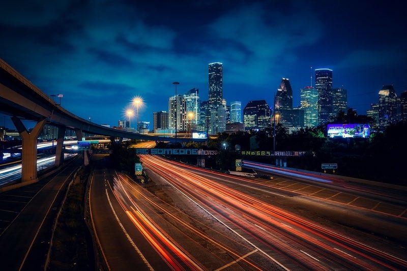 Houston, Teksas