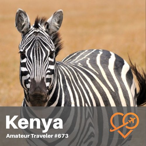 Travel to Kenya – Episode 673