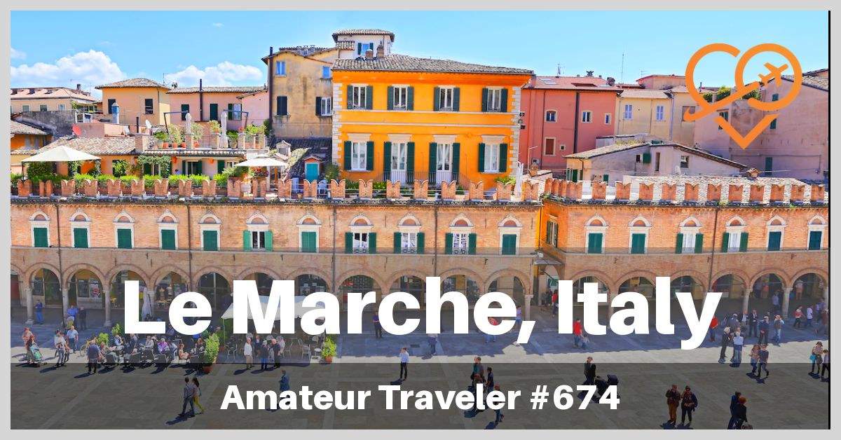 Permalink to Travel in Le Marche, Italy – Why is This Italian Holiday So Popular?