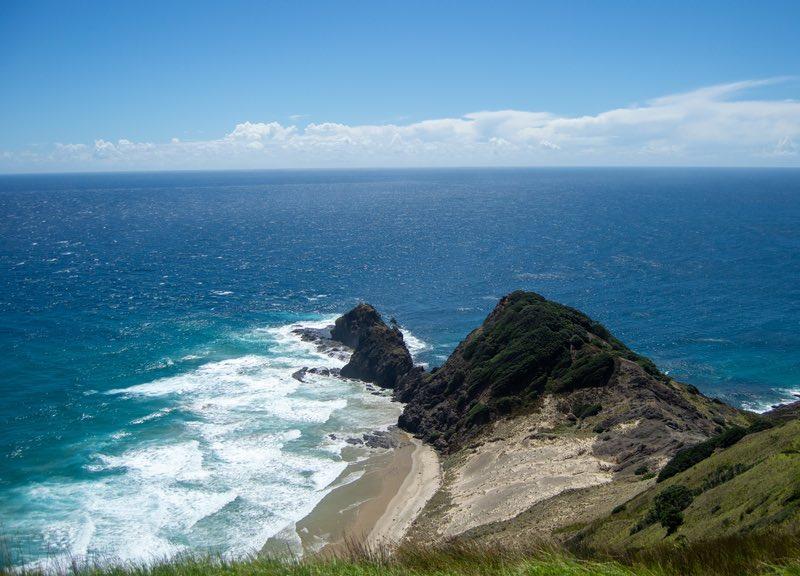 Punta del Cabo Reinga
