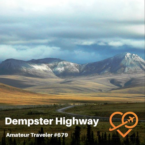 Canada's Dempster Highway – Episode 679