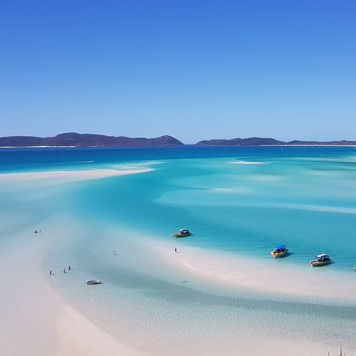 Best Beaches in Australia for Swimming