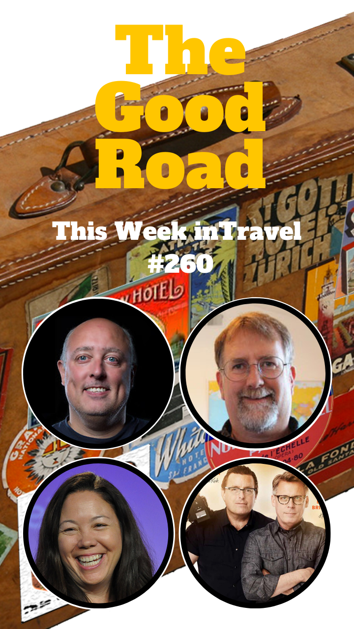 This Week In Travel Episode 260