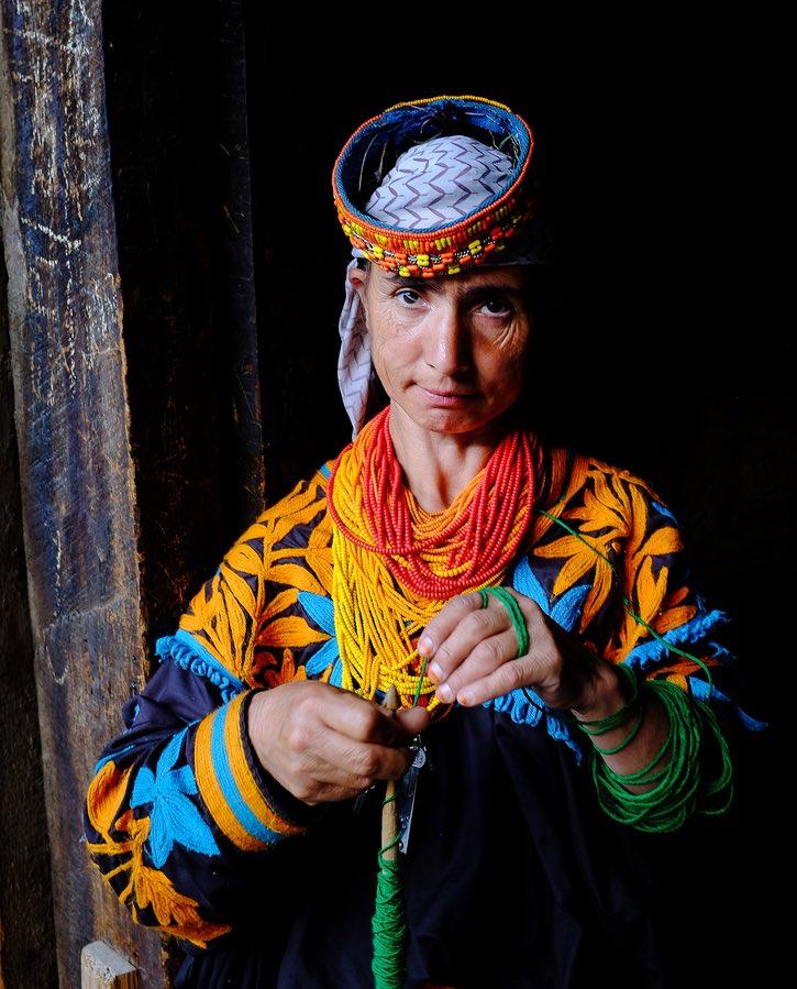 The Kalash People of Northern Pakistan - Amateur Traveler