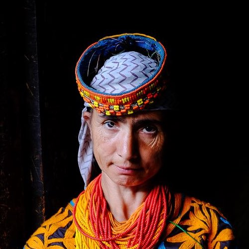 The Kalasha People of Northern Pakistan