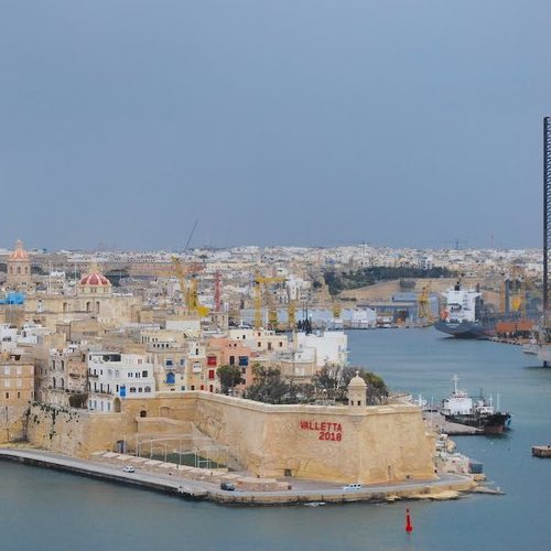 Sightseeing in Malta – An Island of Fortresses and Cathedrals