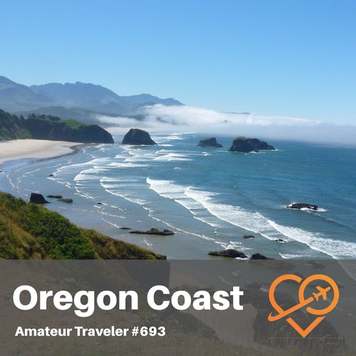 Oregon Coast Road Trip – Episode 693