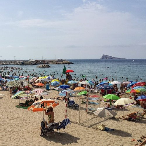 Things to do in Benidorm, Spain for Families