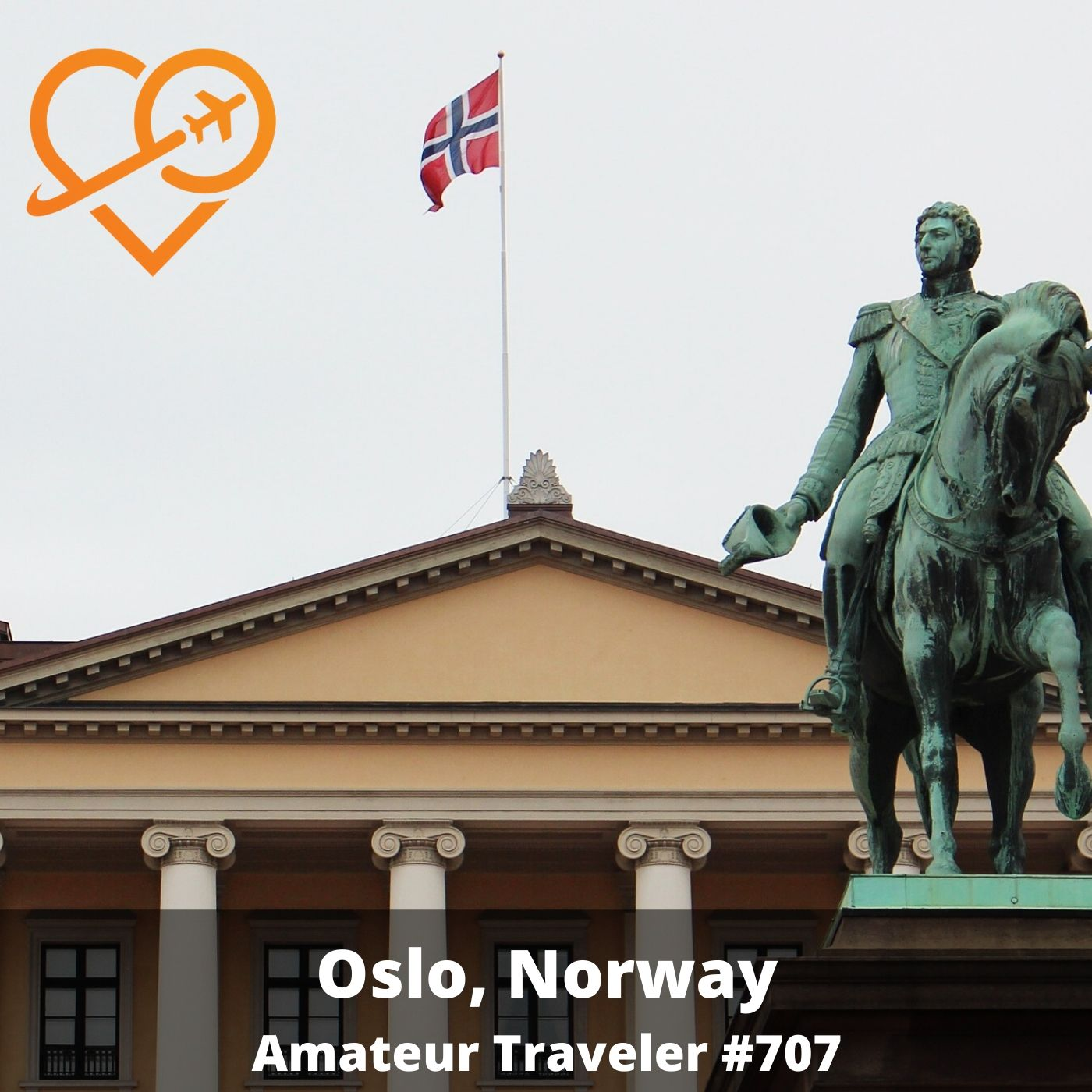 Travel to Oslo Norway – Episode 707
