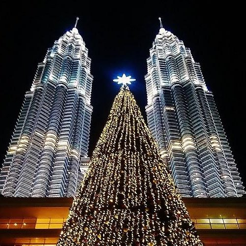 Malaysia in December – Why Malaysia is the Best Country to Go on a Christmas holiday