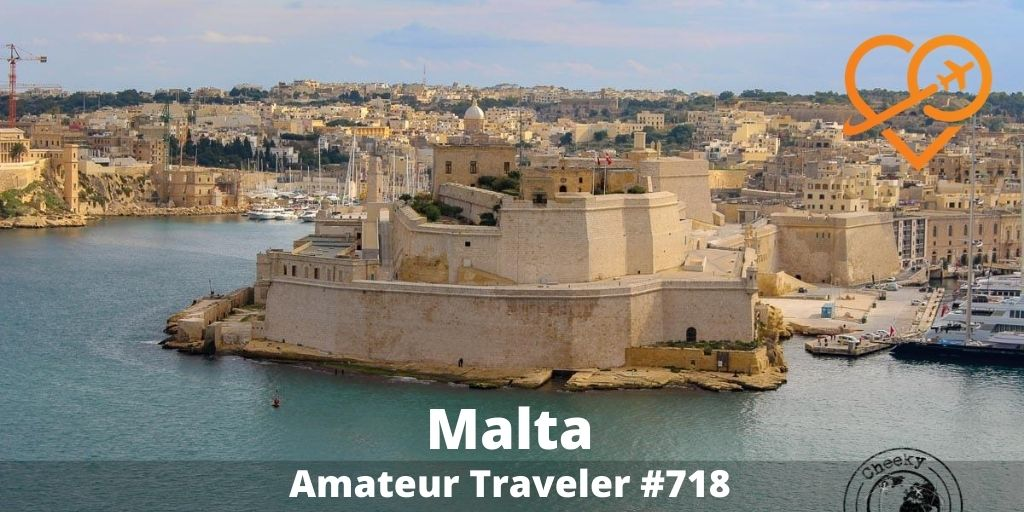 Sightseeing in Malta | Things to do in Malta (Podcast)