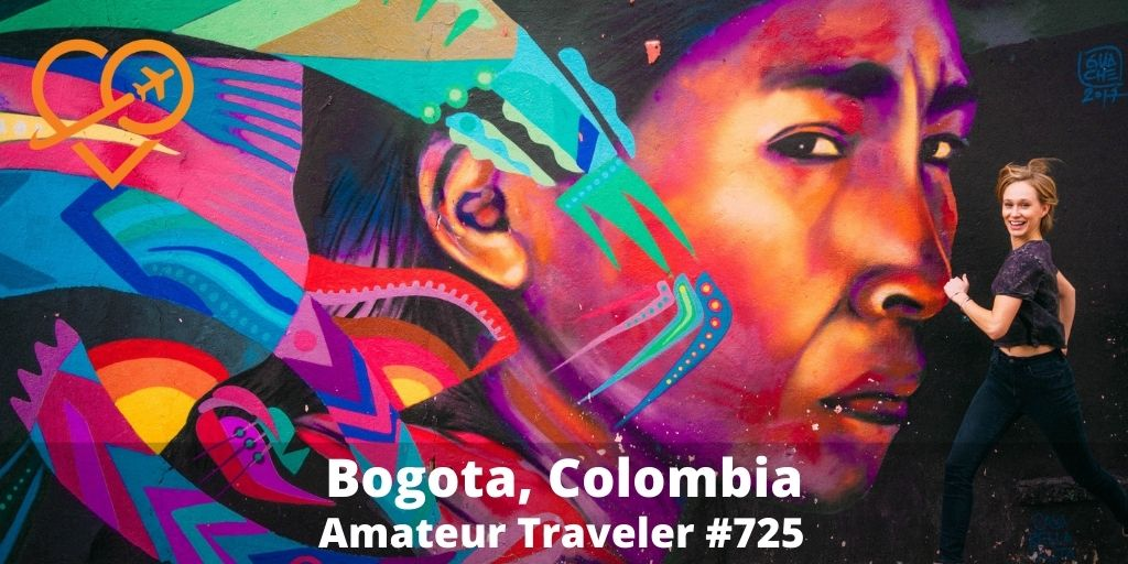 Amateur Traveler Podcasts - cover