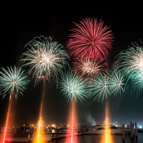 New Year's Eve in Dubai – 15 Best Places to Celebrate