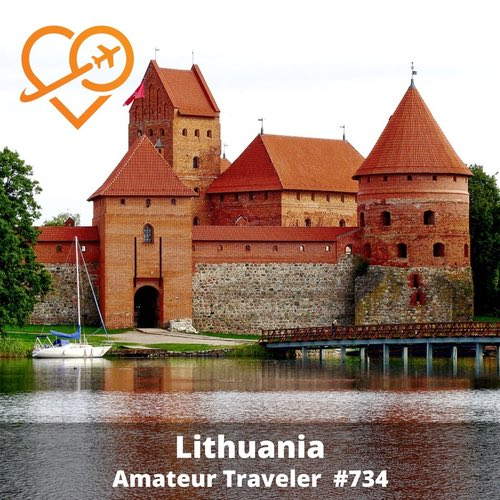 Travel to Lithuania – Episode 734