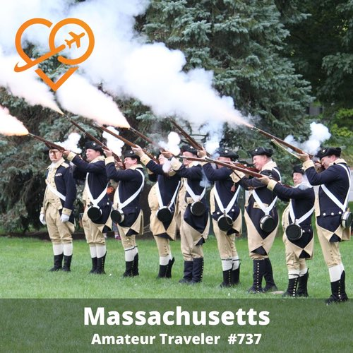 Travel to Massachusetts – Episode 737