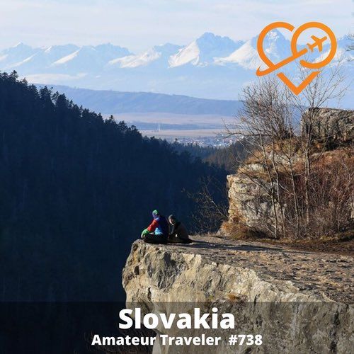 Travel to Slovakia  – Episode 738