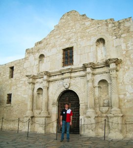 Travel to Texas – Episode 176