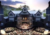 Ashland Oregon's Shakespeare Festival – Episode 37