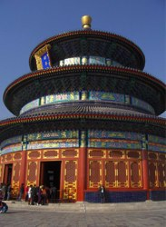 Traveling to Beijing, China with a Tour – Episode 187