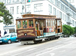 7 Things You Should Pack/Bring When You Travel To San Francisco