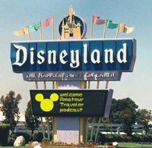 See Your Name On The Disneyland Sign