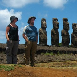 Travel to Easter Island / Rapa Nui – Episode 220