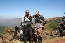 India and the Enduro India Motorcycle Rally – Episode 34