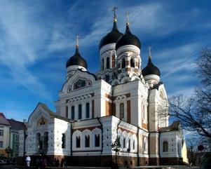 Travel to Estonia – Episode 186