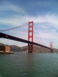 Travel to San Francisco – Amateur Traveler Episode 159 Transcript