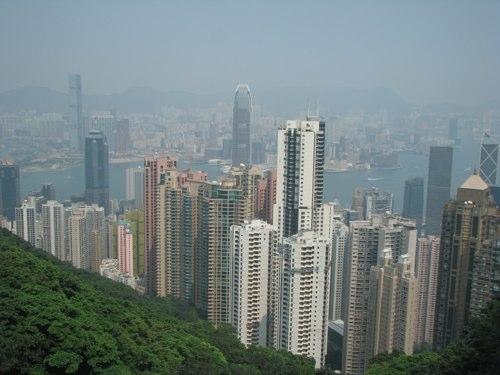Hong kong amateur